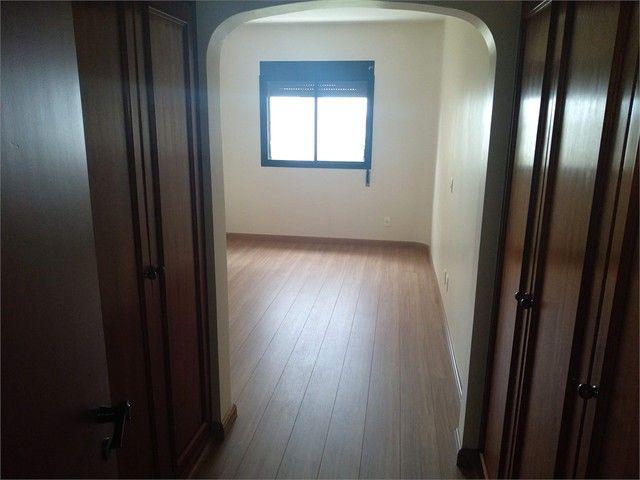 Apartamento para alugar com 4 dormitórios em Alto da boa vista, São paulo cod:REO11488 - Foto 18