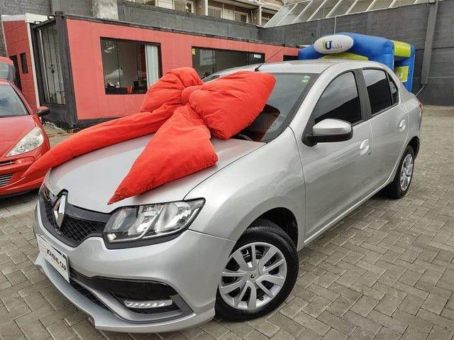 Renault LOGAN EXPR 1.6