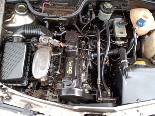 Mecânica Motor Completo Injeção Vw Volkswagem 1.6 MI baixo km