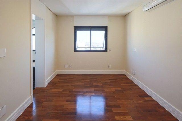Apartamento para alugar com 4 dormitórios em Alto da boa vista, São paulo cod:REO385560 - Foto 14