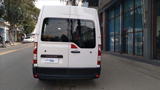Renault Master 2.3 Dci Minibus Standard L2h2 16 lu - Foto 9