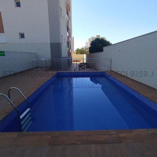 Apartamento à venda, 2 quartos, 1 suíte, 2 vagas, Centro - Campo Grande/MS - Foto 16