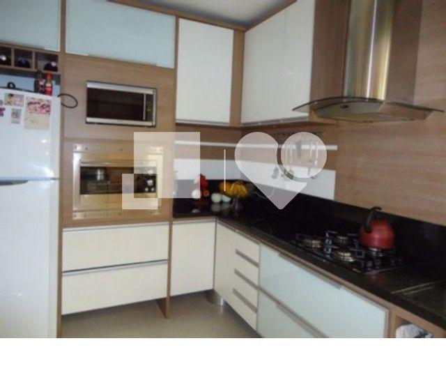 Apartamento à venda com 3 dormitórios em Partenon, Porto alegre cod:REO419726 - Foto 9