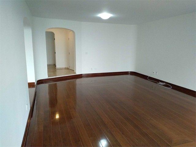 Apartamento para alugar com 4 dormitórios em Alto da boa vista, São paulo cod:REO7136 - Foto 4