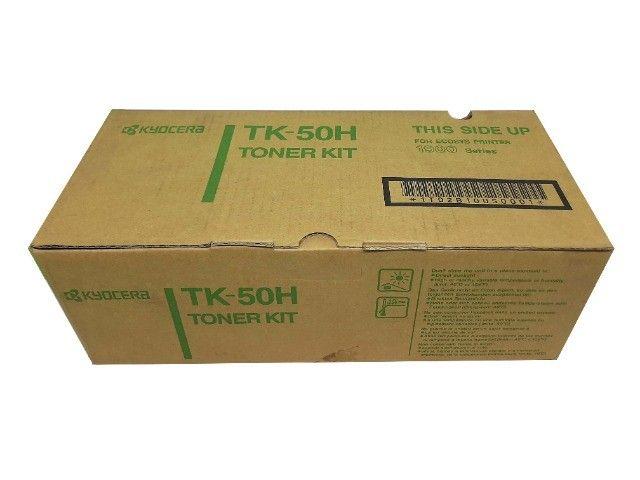 Toner Kyocera TK50H Original Novo