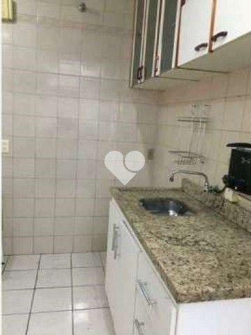 Apartamento à venda com 2 dormitórios em Azenha, Porto alegre cod:REO468082 - Foto 12