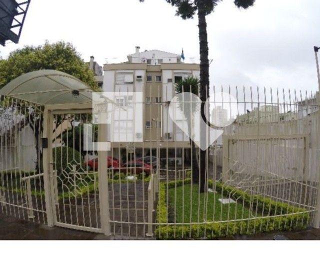 Apartamento à venda com 4 dormitórios em Jardim botânico, Porto alegre cod:REO425346