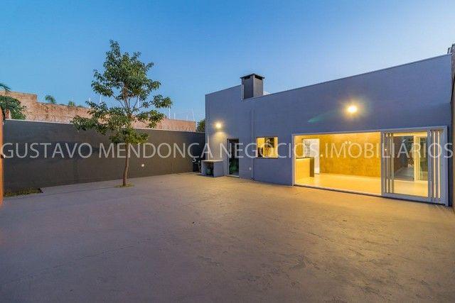 Belíssima casa-térrea no bairro Vila Morumbi (Ao lado do Rita Vieira e Vilas Boas) - Foto 17