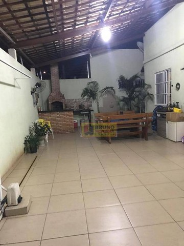 Casa com 3 dormitórios à venda, 340 m² por R$ 420.000,00 - Vila Velha - Fortaleza/CE - Foto 7