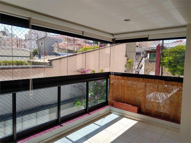 Apartamento para alugar com 4 dormitórios em Santana, São paulo cod:REO558527 - Foto 3