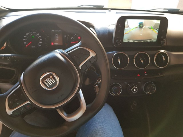Fiat Argo Trekking 1.3 19/20 - Foto 14