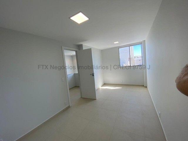 Apartamento à venda, 3 quartos, 2 vagas, São Francisco - Campo Grande/MS - Foto 18