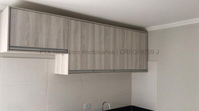 Apartamento à venda, 3 quartos, 1 vaga, Monte Castelo - Campo Grande/MS - Foto 17