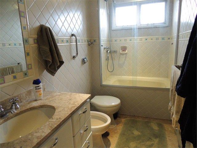Apartamento para alugar com 4 dormitórios em Santo amaro, São paulo cod:REO43674 - Foto 19