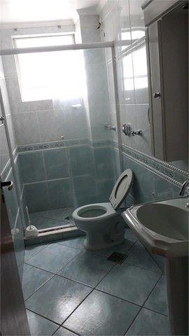 Apartamento à venda com 2 dormitórios em Jardim do salso, Porto alegre cod:REO563745 - Foto 12