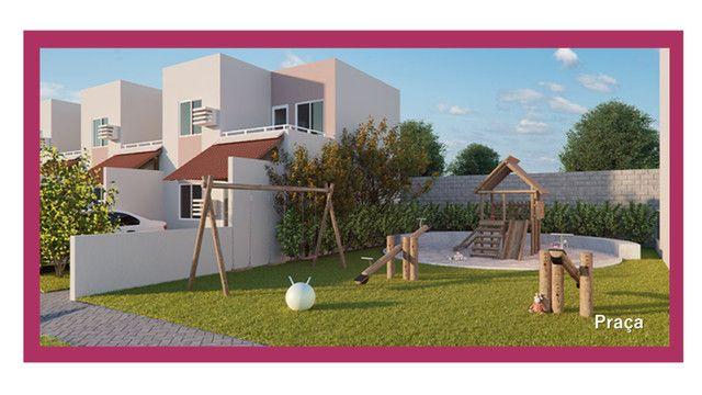 Quinta das Alamedas, apto. 2 quartos, piscina, entrada em 48x - Foto 10