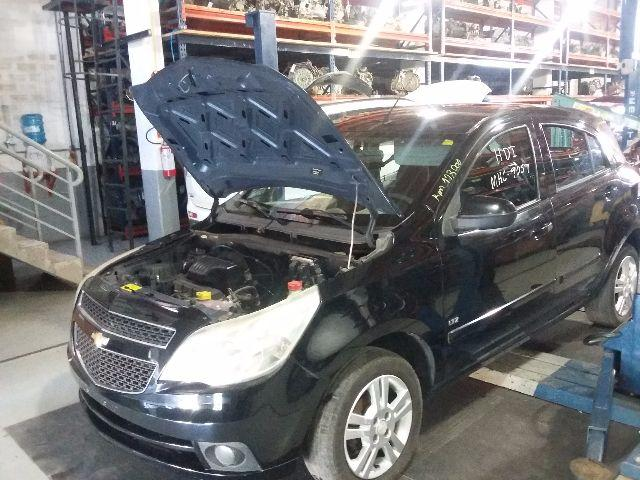 Sucata Chevrolet Agile 2009/10 1.4 Flex 102CV - Foto 2