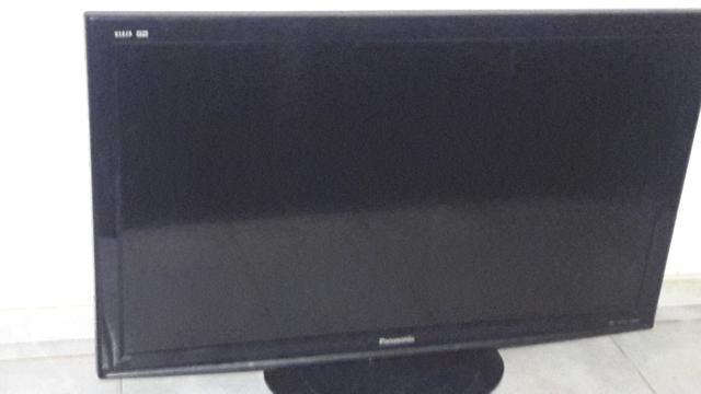 Vendo tv panasonic viera 42