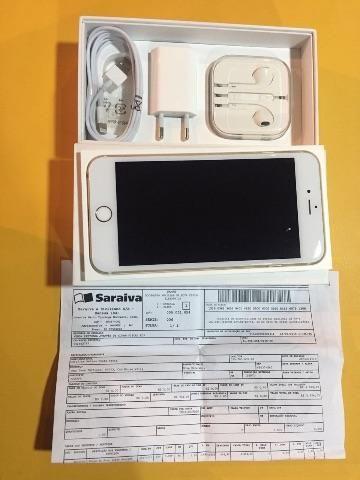 IPhone 6s Plus gold 128 gb