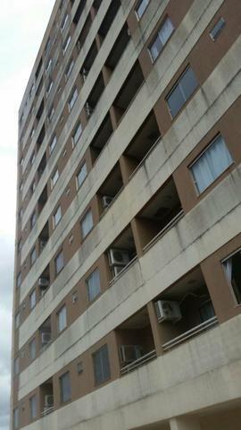 Apartamento Condomínio Residencial Villa Romana, 3 quartos bairro Pedrinhas