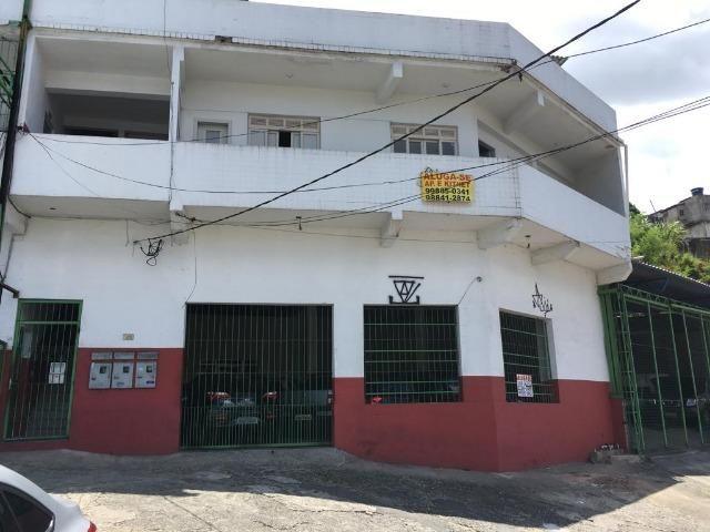 Apartamento de 1 quarto com 60m², em Alto Lage - Cariacica - ES