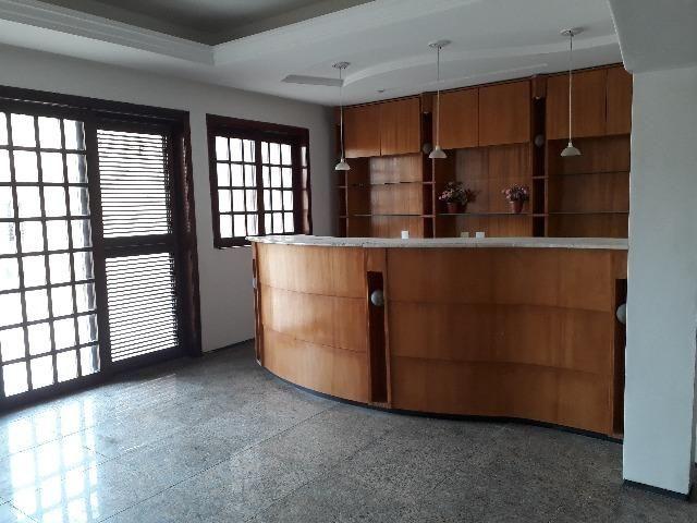 Luciano Cavalcante - Casa Duplex 491,92m² Alto Padrão com 4 quartos e 10 vagas - Foto 7