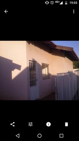 Vendo casa perto do Itamaracá