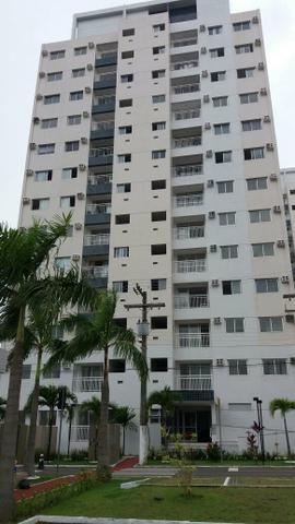 Lindo apartamento no Residencial River (Dom Pedro)