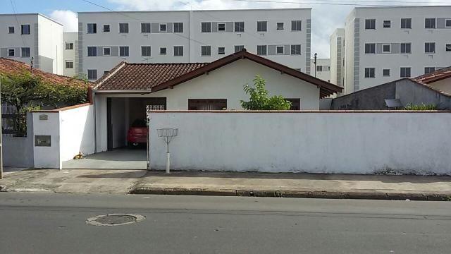 Terreno 100% Permuta no Bairro Adhemar Garcia.