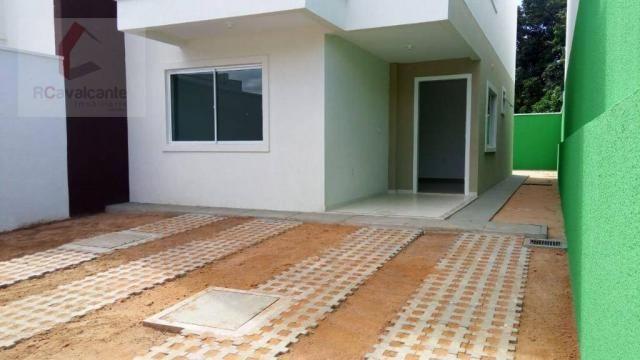 Casa centro Eusébio 04 quartos - Foto 5