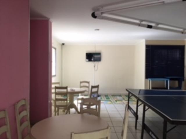 Apartamento na V. Alpina, 3 quartos, 2 banheiros, 1 garagem, reformado, ótimo condomínio - Foto 8