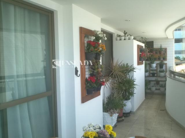 Apartamento, Mata da Praia, Vitória-ES - Foto 3