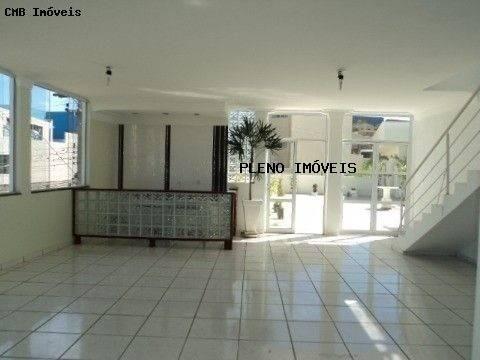 Prédio inteiro para alugar em Vila santana, Campinas cod:PR001876 - Foto 2