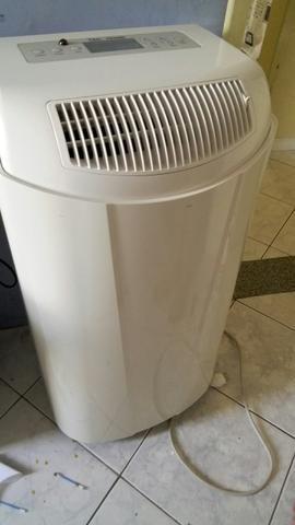 Tec home ar condicionado portátil