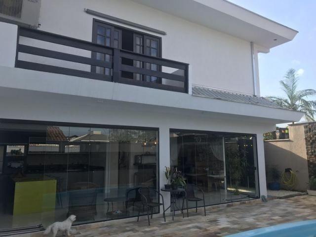 Casa à venda com 3 dormitórios em Saguaçú, Joinville cod:KR731 - Foto 7