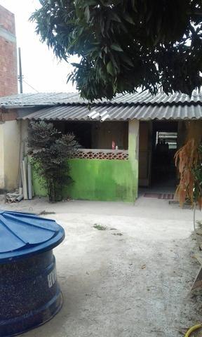 2 casas + loja TROCO - Foto 3