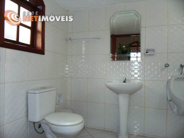 Casa à venda com 5 dormitórios em Camargos, Belo horizonte cod:503088 - Foto 8