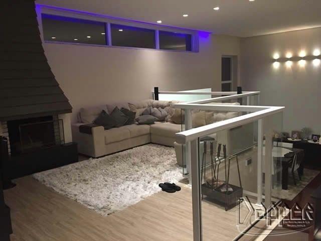 Casa à venda com 5 dormitórios em Jardim mauá, Novo hamburgo cod:13445 - Foto 8