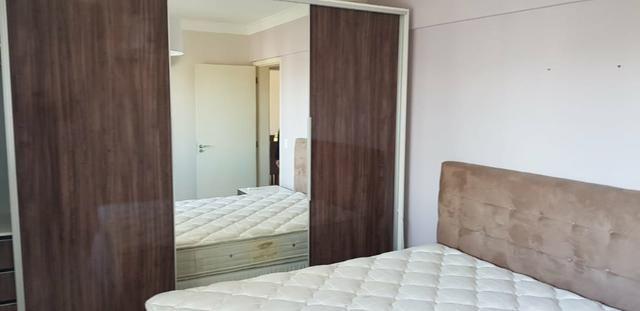 Apartamento Mobiliado Centro, 2 quartos Novo Hamburgo - Foto 17