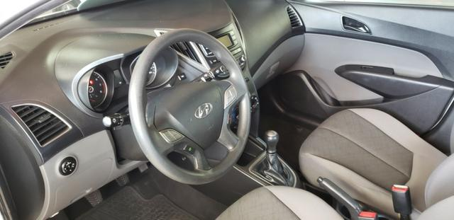 Hyundai HB20S 1.0 Comfort plus - Foto 6