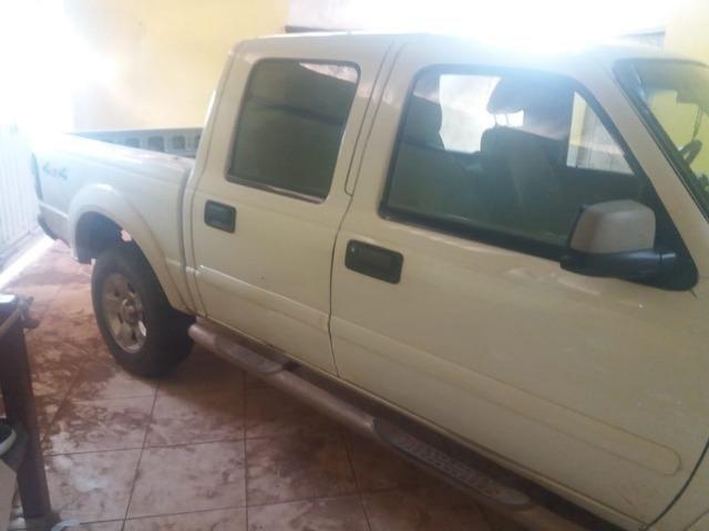 Ranger 4x4 diesel, preço barato para vender mesmo - Foto 3