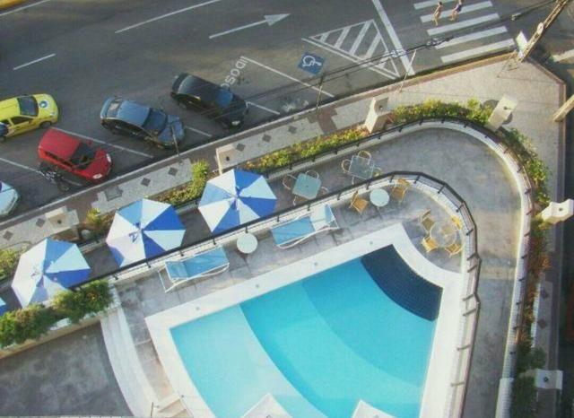 Othon Palace, Frente Mar, Projetado e Mobiliado. Fortaleza-ce - Foto 6