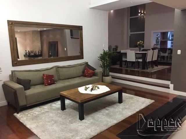 Casa à venda com 5 dormitórios em Jardim mauá, Novo hamburgo cod:13445 - Foto 4
