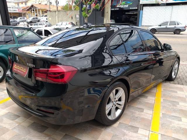 BMW 320i GP * Baixa KM - Foto 8