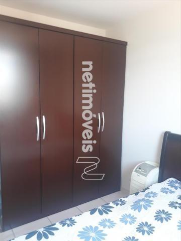 Apartamento à venda com 2 dormitórios em Água branca, Contagem cod:517792 - Foto 14