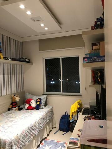 Apto de 3 quartos sendo 1 suite no Turu - Foto 8