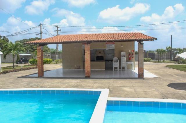 Apartamento com 2 dormitórios à venda, 59 m² por r$ 100.000,00 - santa tereza - parnamirim - Foto 5