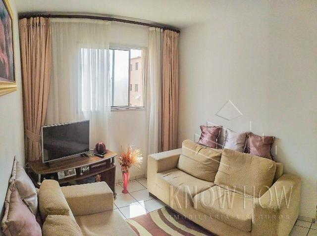Apartamento 02 quartos - Ao lado da estação de metrô Samambaia - R$ 120.000,00 - Foto 2