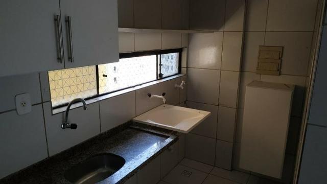 Apartamento em Nova Parnamirim, 3 quartos. Av. Abel Cabral. - Foto 6