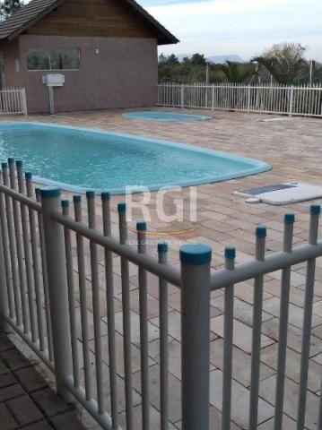 Apartamento à venda com 2 dormitórios em Rondônia, Novo hamburgo cod:VR29776 - Foto 12